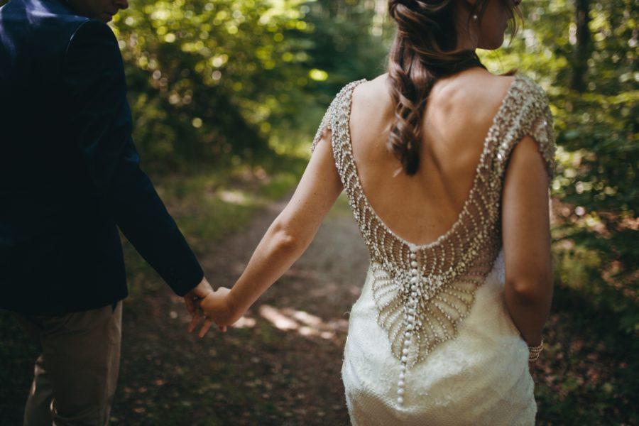 Lenes Bryllup