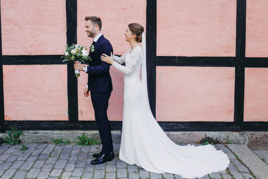 Mariannes bryllup