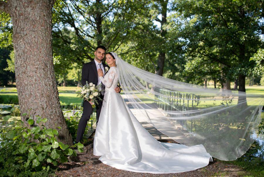 Nadjas bryllup