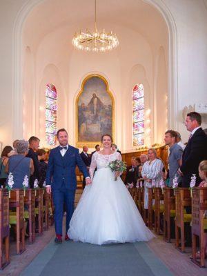 Pernilles bryllup