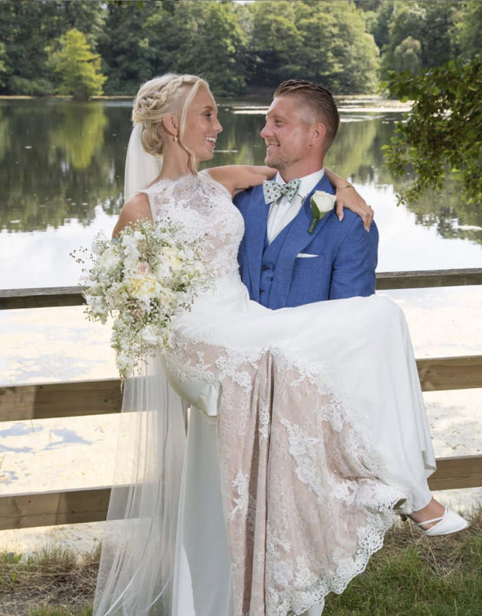 Rikkes bryllup