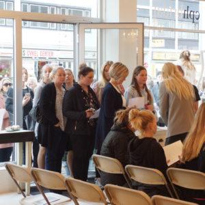 Tjek-ind Modeshow